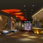 Hotel Soul: trendy design hotel in Suzhou, China