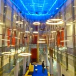 Hotel Mons: sleek, modern boutique hotel in Ljubljana, Slovenia