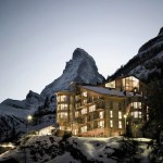 The Omnia in Zermatt: modern meets traditional in stylish boutique hotel