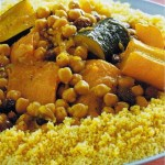 Couscous in Tel Aviv: Gueta and Frida Hecht