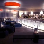 The Nevai: sleek modern design hotel in Verbier, Switzerland