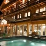 The Lodge: Sir Richard Branson's mountain retreat in Verbier, Switzerland