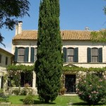 Hotel Mas de Peint: traditional elegance and modern comfort in Arles
