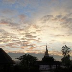 Pristine Lotus Spa Resort: luxury hotel on Inle Lake, Burma