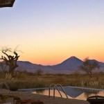 Mapplr's favorite hotels in San Pedro de Atacama, Chile