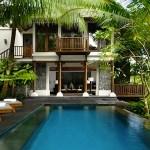 Kayumanis Villas: luxurious private villas in Bali
