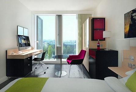 mint hotel amsterdam