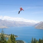 Travel guide to Queenstown, New Zealand: hotels, restaurants, shopping, activities