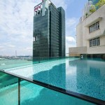Ascott Raffles Place: serviced apartments in Singapore CBD