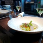 Youpi et Voila: modern southwest French cuisine in Paris 10th arrondissement