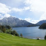 Llao Llao hotel and Cassis restaurant in Bariloche, Argentina