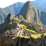 Inca Trail and alternative treks to Machu Picchu