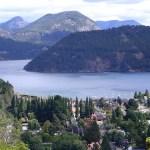San Martin de Los Andes and Pucon