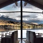 The Rees Hotel: contemporary luxury hotel in Queenstown, New Zealand