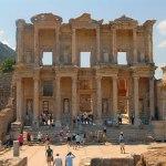 Turkey travel: Ephesus