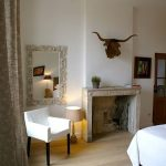 La Maison Rouge: charming bed and breakfast in Uzes (Languedoc)