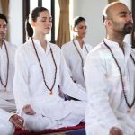 Ananda Himalayas: spa, yoga and meditation near Rishikesh