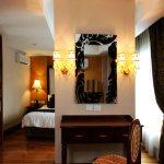 Hotel Celeste Makati: European style boutique hotel in Manila