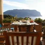 escale B&B cassis