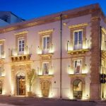Algila Ortigia Charme Hotel in Siracusa, Sicily