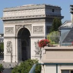 Hotel Napoleon Paris: classic French style near the Arc de Triomphe