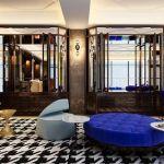 QT Sydney lobby