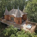 Top Five Treehouse Hotels