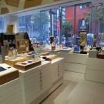 Shiseido flagship store The Ginaza