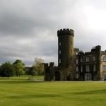 Swinton Park Hotel: luxury autumn mini-break in the Yorkshire Dales
