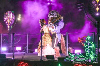 【ハロウィン】カリフォルニアディズニーのハロウィン仮装ルール!