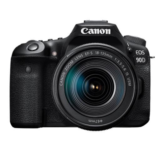 canon EOS 90D camera 一眼レフ