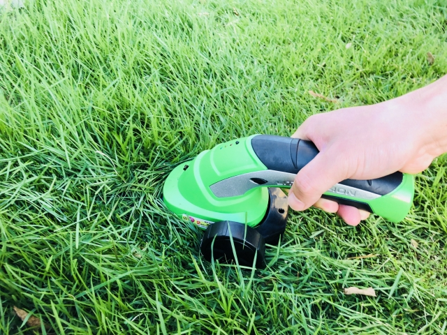 芝刈りバリカンおすすめ7選【面倒な際刈りに】