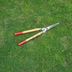 芝刈りハサミおすすめ5選
