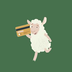 Ovis CreditCard Ma Première Veilleuse