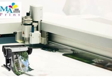 O Que é Uma Plotter de Impressão Digital