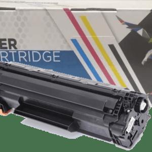 Cartucho Toner Compatível hp 435/436/285 35a/36a/85a