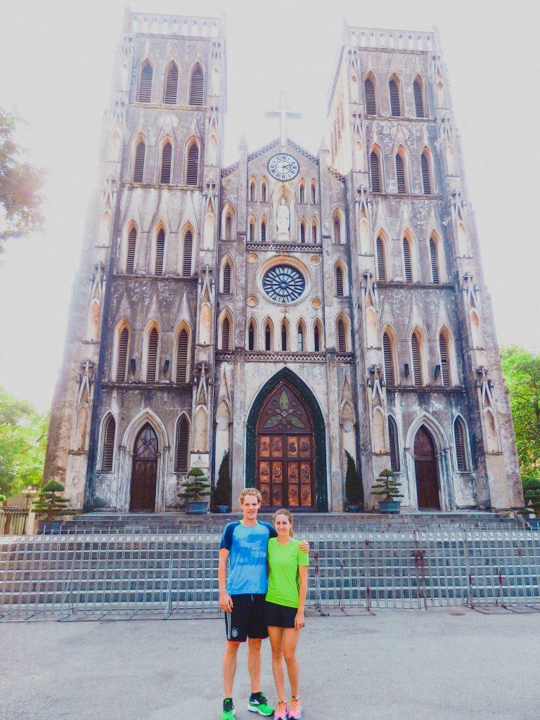 St Josephs Kathedrale