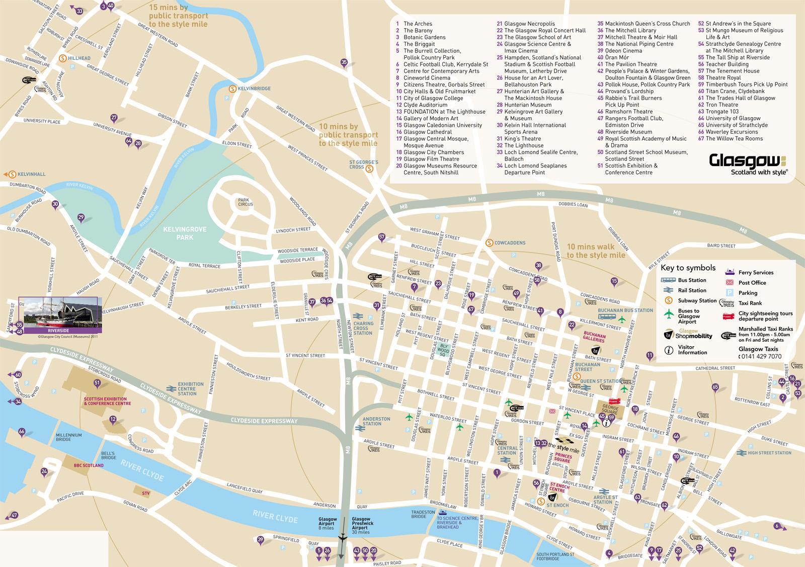 Paris France Tourist Attractions Map comcast service area map san ...