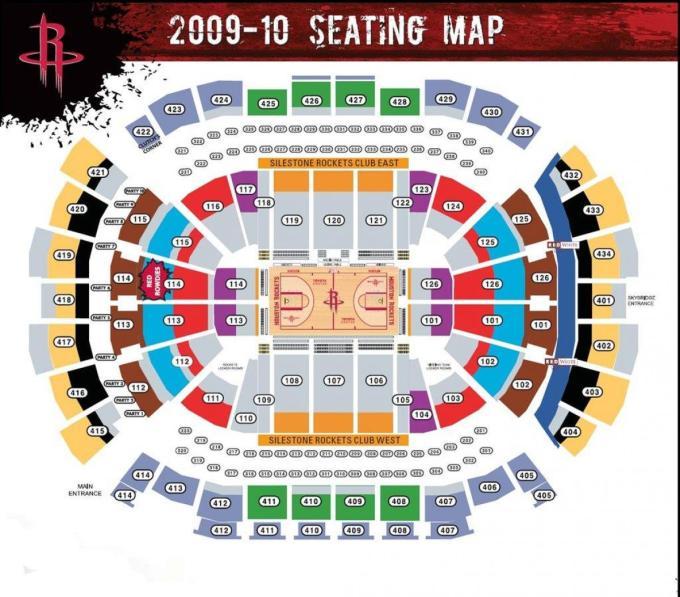 Toyota Center Kennewick Wa Seating Chart Brokeasshome Com