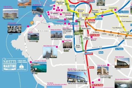 toulon tourist map » Full HD Pictures [4K Ultra] | Full Wallpapers