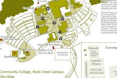 map cascade campus pcc » Free Wallpaper for MAPS | Full Maps