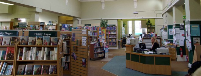 ath-library