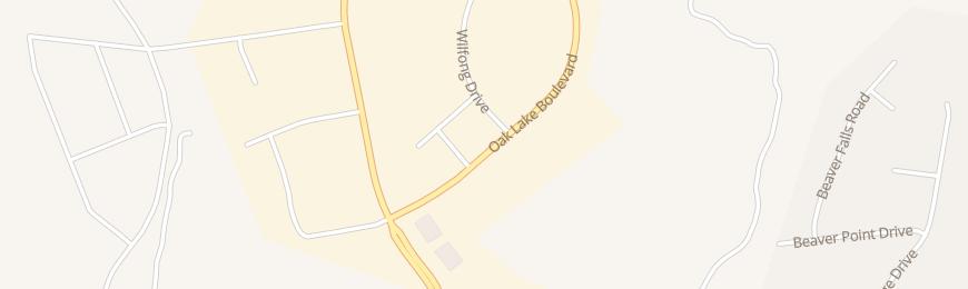 Va Map Southlake Boulevard Midlothian