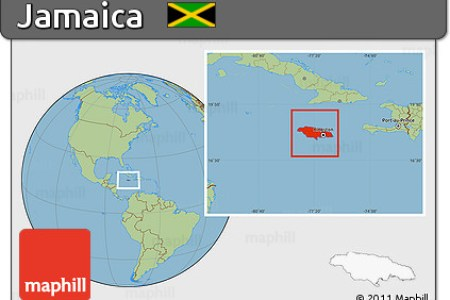 Jamaica location map full hd maps locations another world jamaica location on the north america map in world ipersonic me jamaica physical map and map commercial negril pinterest negril montego bay and cornwall map gumiabroncs Image collections