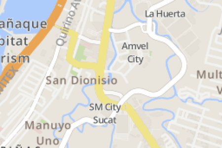 map bf homes paranaque » Free Wallpaper for MAPS | Full Maps