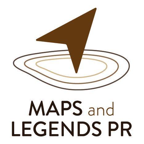 Geospatial PR Agency