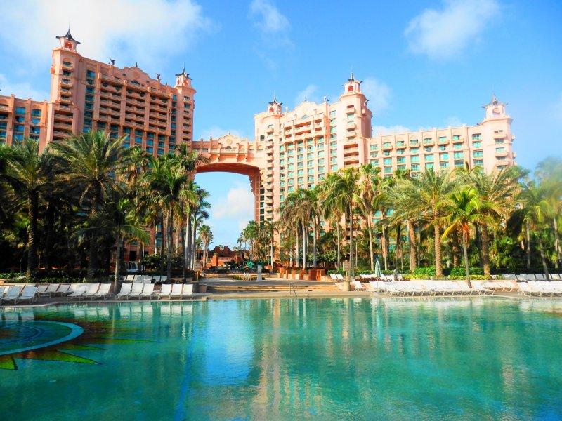 Atlantis Nassau, Bahamas