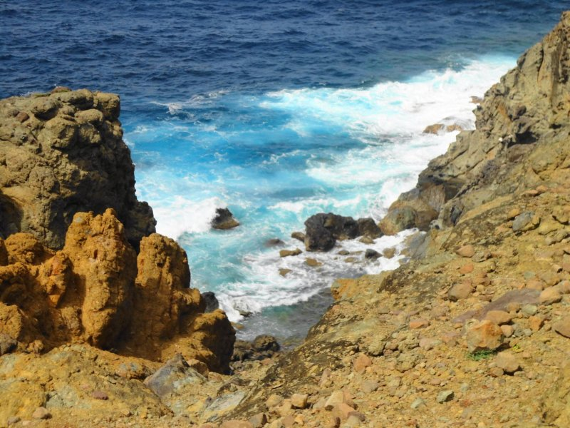 what to do in St Barts - Ile Fourche