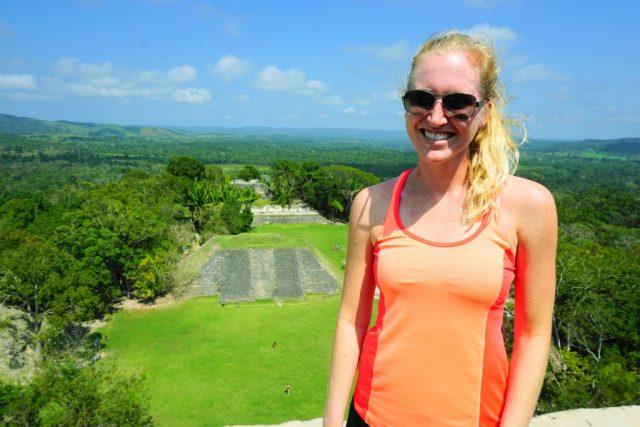 things to do in San Ignacio, Belize - Xunantunich