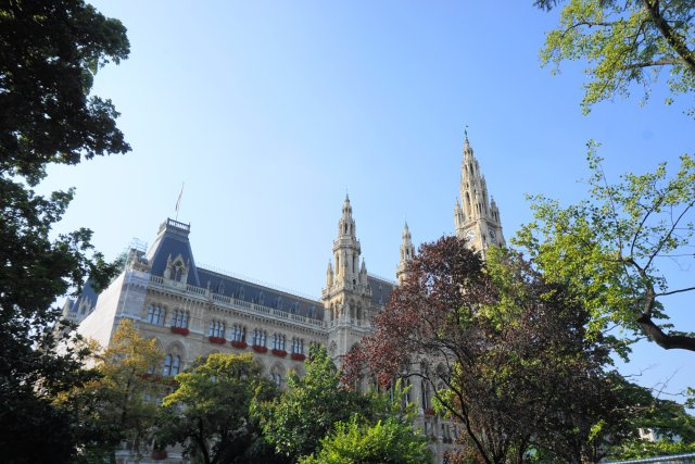 Vienna, Austria bucket list: Discover top attractions and what first-time visitors absolutely must do!